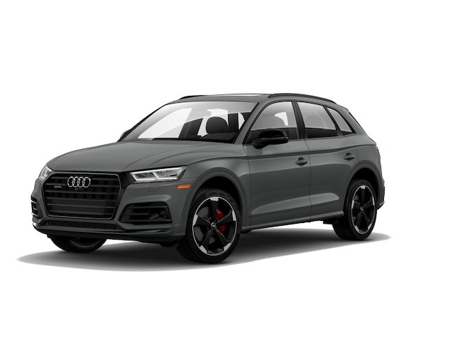2019 Audi SQ5 Prestige Sport Utility Vehicle
