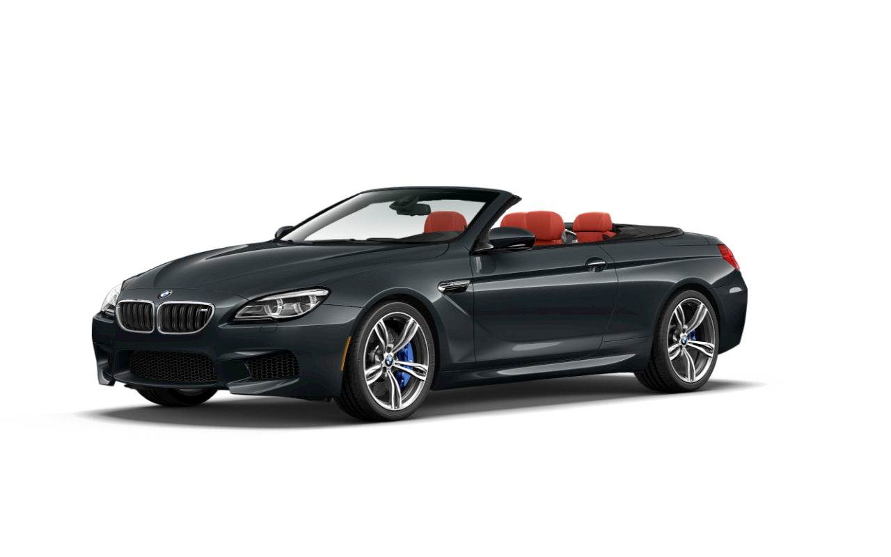 Bmw M6 Review Research New Used Bmw M6 Models Edmunds