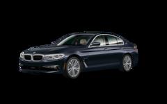 New 2018 BMW 530e xDrive iPerformance Sedan in Cincinnati