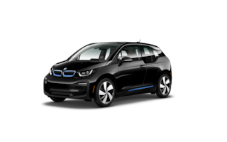New 2018 BMW i3 with Range Extender 94Ah Sedan for sale in Ridgefield, CT at BMW of Ridgefield