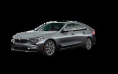 2018 BMW 640i xDrive Gran Turismo All-wheel Drive