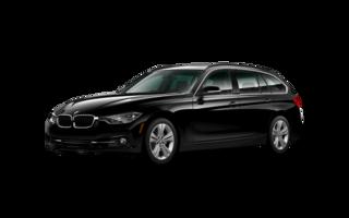 2018 BMW 3 Series 32 xDrive Wagon