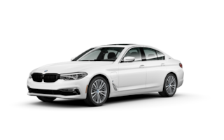 2018 BMW 5 Series 530e iPerformance Sedan