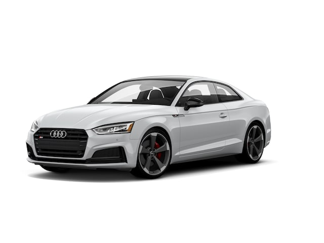 New 2019 Audi S5 3.0T Premium Plus Coupe for sale in Allentown, PA at Audi Allentown