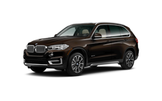 New 2018 BMW X5 xDrive35i SUV Urbandale, IA
