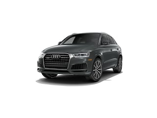 New 2018 Audi Q3 2.0T Sport Premium SUV WA1JCCFS1JR021386 for sale in Amityville, NY