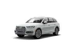 New 2018 Audi Q7 3.0T Premium SUV WA1LAAF73JD023183 for sale in Latham, NY