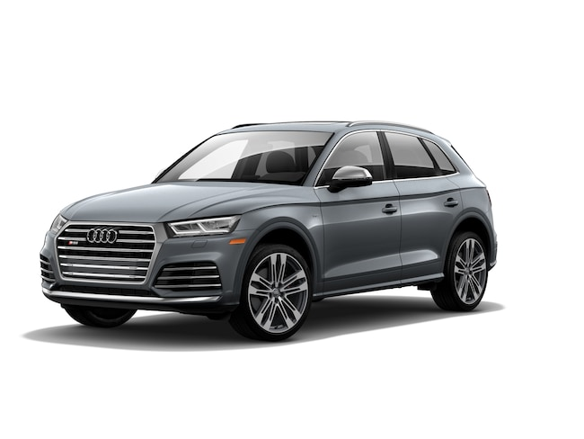 New 2018 Audi SQ5 3.0T Premium Plus SUV WA1A4AFYXJ2233220 Near Los Angeles