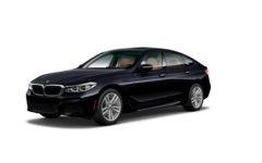 2018 BMW 640i xDrive Hatchback