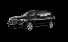 New 2018 BMW X3 M40i SUV 28095 in Doylestown, PA