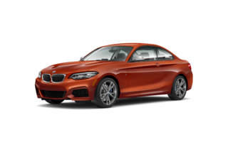 New 2018 BMW M240i xDrive Coupe Spokane, WA
