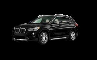 New 2017 BMW X1 xDrive28i SAV
