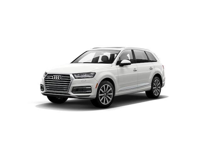 New 2019 Audi Q7 3.0T Premium Plus SUV for sale in Amityville, NY
