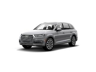 New 2019 Audi Q7 3.0T Premium Plus SUV WA1LAAF76KD004144 for sale in San Rafael, CA at Audi Marin