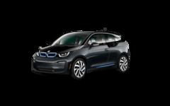 New 2018 BMW i3 with Range Extender 94Ah Sedan B181455 in Santa Rosa, CA