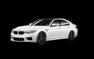 New 2018 BMW M5 Anchorage, AK