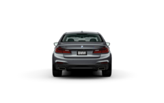 2018 BMW 5 Series M550i Xdrive Sedan Car