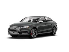 New 2019 Audi S3 2.0T Prestige Sedan WAUF1GFF9K1017515 Wilmington, DE