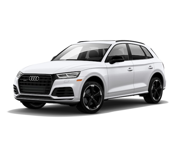 New 2019 Audi SQ5 3.0T Premium Plus SUV WA1B4AFY3K2020857 Near Los Angeles