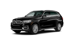 New 2017 BMW X5 xDrive35i SAV in Cincinnati