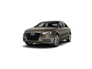 New 2015 Audi A3 2.0T Premium Plus (S tronic) Sedan WAUEFGFF6F1080414 near Smithtown, NY