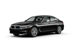 2018 BMW 530e xDrive iPerformance Sedan