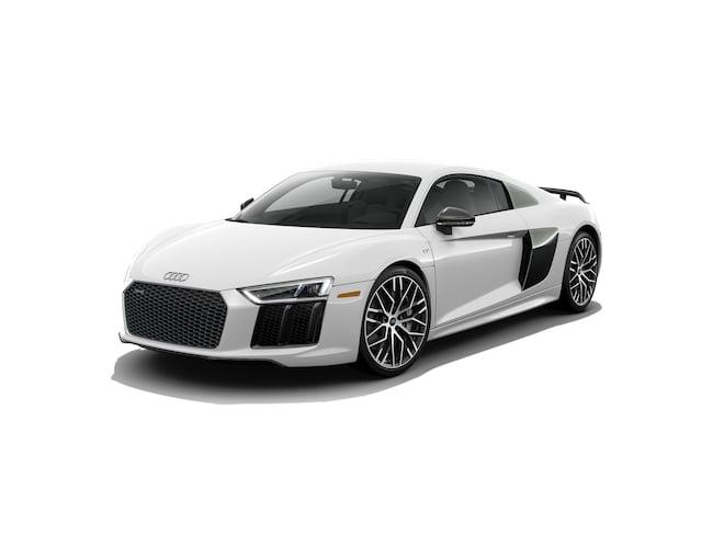New 2018 Audi R8 5.2 V10 plus Coupe WUAKBAFX0J7901233 Near Los Angeles