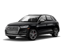 New 2018 Audi SQ5 3.0T Prestige SUV in Cary, NC near Raleigh