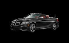 2019 BMW 2 Series M240i Xdrive 2dr Car