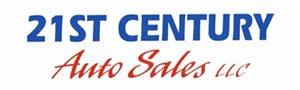 21st Century Auto Sales