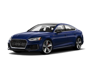 New 2019 Audi RS 5 2.9T Sportback for sale in San Rafael, CA at Audi Marin