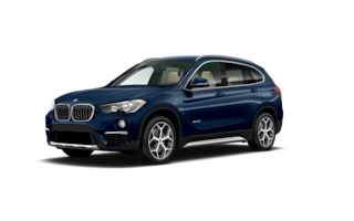 new 2018 BMW X1 xDrive28i SUV for sale near Worcester