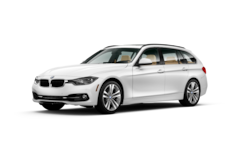 New 2018 BMW 328d xDrive Sports Wagon in Cincinnati