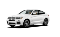 2018 BMW X4 xDrive28i Sports Activity Coupe