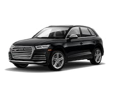 New Audi 2018 Audi SQ5 3.0T Premium Plus SUV WA1A4AFY9J2169803 for sale in Westchester County NY