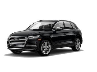 New 2018 Audi SQ5 3.0T Premium Plus SUV