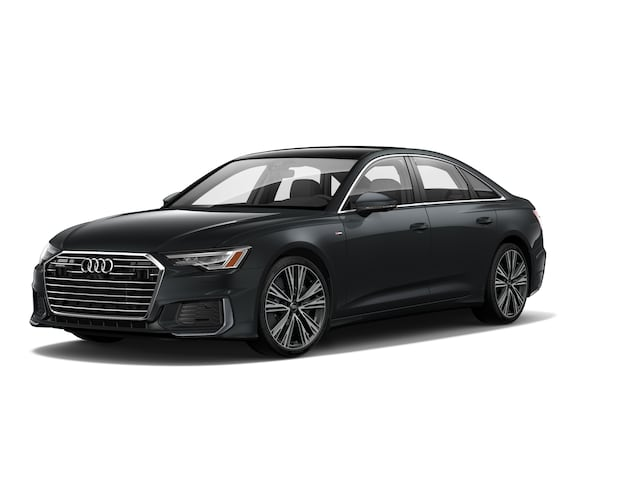 New 2019 Audi A6 3.0T Premium Plus Sedan in East Hartford