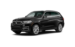 New 2018 BMW X5 Xdrive35d Sports Activity Vehicle SAV for sale in Jacksonville, FL at Tom Bush BMW Jacksonville