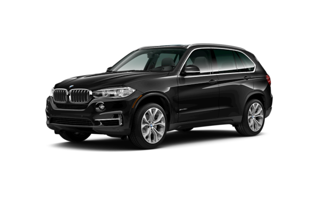 2018 BMW X5 Xdrive35d Sports Activity Vehicle SAV in Jacksonville