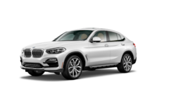 New 2019 BMW X4 xDrive30i Sports Activity Coupe in Nashville