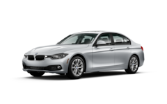 New 2018 BMW 320i xDrive Sedan 28133 in Doylestown, PA