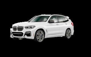 New 2018 BMW X3 M40i SAV Seaside, CA