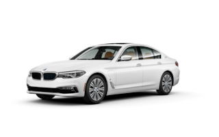 New 2018 BMW 530e iPerformance Sedan Seaside, CA