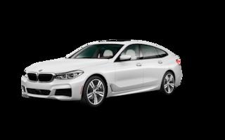 New 2019 BMW 6 Series 640 Gran Turismo i Xdrive Hatchback Dealer in Milford DE - inventory