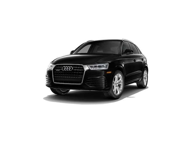 New 2018 Audi Q3 2.0T Premium Plus SUV WA1JCCFS7JR034806 Near Los Angeles