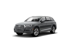 New 2018 Audi Q7 3.0T Premium Plus SUV for sale in Westchester County