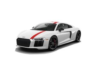 New 2018 Audi R8 5.2 V10 Coupe