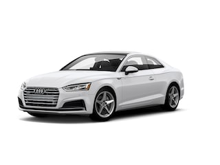 New 2018 Audi A5 2.0T Premium Plus Coupe WAUTNAF56JA109272 for sale in Amityville, NY
