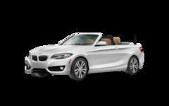 New 2018 BMW 230i xDrive Convertible in Cincinnati