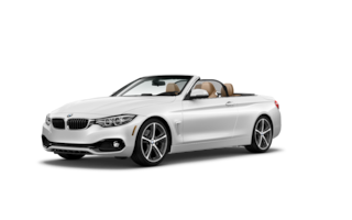 2018 BMW 430i w/ SULEV Convertible